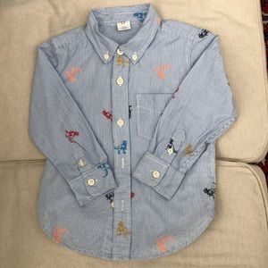 Gap boys shirt